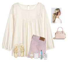"""Happy Easter loves"" by raquate1232 ❤ liked on Polyvore featuring H&M, Abercrombie & Fitch, Nine West, Jack Rogers, Lilly Pulitzer, Casetify and Kate Spade"