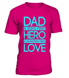 "# Mens Papa, a son's first hero, a daughter's first love Shirt .  Special Offer, not available in shops      Comes in a variety of styles and colours      Buy yours now before it is too late!      Secured payment via Visa / Mastercard / Amex / PayPal      How to place an order            Choose the model from the drop-down menu      Click on ""Buy it now""      Choose the size and the quantity      Add your delivery address and bank details      And that's it!      Tags: papa t-shirt, gifts…"