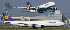 Online Newspaper's Club: Online travel agencies claim Lufthansa GDS charge ...