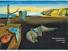 KU 1 - Minä, kuva ja kulttuuri: Taidehistoria - Surrealismi