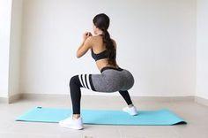 3 Excellents exercices pour faire grandir et arrondir les fessiers | Jogging Femme | Page 5