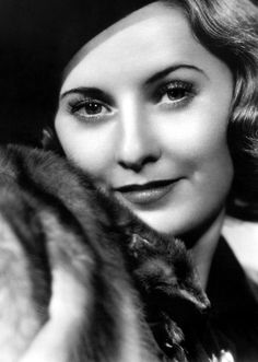 """Barbara Stanwyck.....she coined the term """"Broad"""" (in a 40's good way)"""