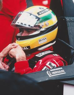 March 11, 1990 https://www.facebook.com/pages/Ayrton-Senna-Tribute-2014/674310202636141