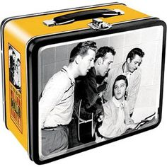 This might be fake. Million Dollar Quartet Large Fun Box Tin Tote Aquarius Music Lunch Boxes Retro Lunch Boxes, Metal Lunch Box, Jerry Lewis, Johnny Cash, Gift For Music Lover, Music Lovers, Elvis Presley, Aquarius, Lunch Box Online