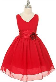 Flower Girl Dresses FGD001