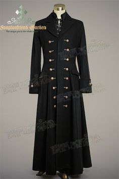 long priest frock - Google Search