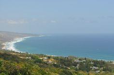 The beautiful east coast of Barbados. Beautiful Islands, Barbados, East Coast, Beach, Water, Outdoor, Gripe Water, Outdoors, The Beach