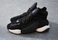 new styles d4a29 9404a James Harden adidas Y-3 BYW Basketball Sneaker Two Colorways · Sneakers For  SaleEbay SneakersAdidas SneakersNike ShoesDiscount SneakersGucci Sneakers Men s ...