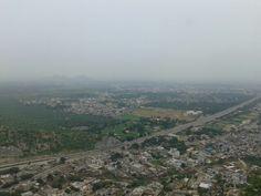 Chulgiri temple (jaipur)