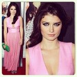 Eve Hewson at the premiere of Enough Said