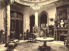 Palacete del Conde de Revilla. Arenal Despacho