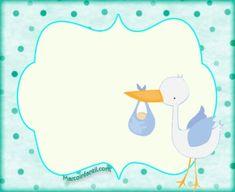 Como organizar un baby shower: tendencias – Deco Ideas Hogar Baby Shower Food Menu, Baby Shower Party Favors, Baby Shower Centerpieces, Baby Shower Games, Baby Shower Parties, Baby Boy Shower, Baby Shower Decorations, Tarjetas Baby Shower Niña, Baby Shower Invitaciones