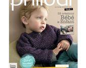 catalogue tricot phildar bébé et enfant n°99 (automne-hiver 2013/2014) : Matériel Tricot par angelinatricote