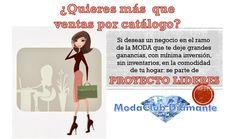 Catalogo ModaClub - Venta de Ropa por Catálogo ModaClub