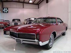 DANIEL SCHMITT & CO CLASSIC CAR GALLERY PRESENTS: 1966 BUICK RIVIERA GRAND SPORT