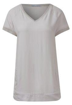 CECIL Weiches V neck Shirt