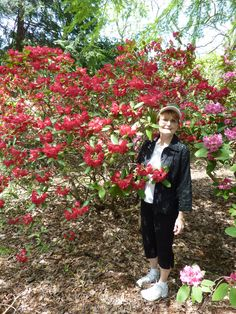 Only open to the public 2 weeks per year. this rhoddie research facility is a MUST SEE! The founder is famous for his hybridization of rhododendrons. Now part of the Holden Arboretum in Kirkland, Ohio.