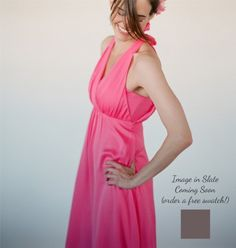 www.littleborroweddress.com - rent the bridesmaid dress for $75- my ladies won't be stuck with a dress they don't want... its an option- For more amazing finds and inspiration visit us at http://www.brides-book.com/#!brides-book-outlets-clothing/c173b