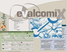 La Evaluación en la Educación Actual.: EVALUAR CON EVALCOMIX