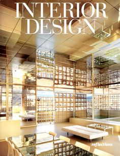 Interior Design Magazine Is A Resource For Designers Architects And Other Professionals