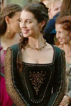 Reign Season 3 Episode 7