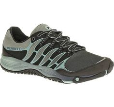 Merrell All Out Fuse - Women's - Athletic Shoes - J06324$100