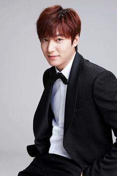 Lee Min Ho | Lotte Duty Free 2014