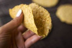 How-to: Plantain Tortillas