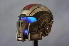 Masei helmet concept