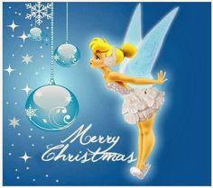 Resultado de imagen de TINKERBELL CHRISTMAS