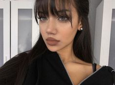 Hairstyles With Bangs, Pretty Hairstyles, Braided Hairstyles, Hairstyle Ideas, Blonde Hairstyles, Updo Hairstyle, Prom Hairstyles, Haircuts, Hair Ideas