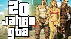 Neue Nachricht:  http://ift.tt/2Aqc7wV Grand Theft Auto: 20 Jahre Skandale in der Übersicht! #nachrichten