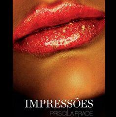 14.04 - Lançamento Livro Impressões - Priscila Prade