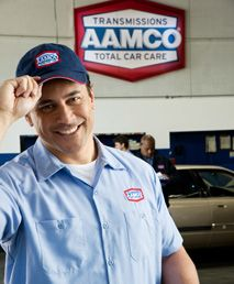 AAMCO Transmission Technician Akron/Green