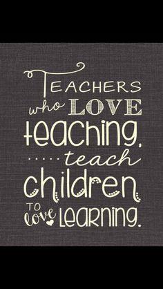 احب انا اكون معلما لانها مهنة مقدسة لمن يحترمها Love this quote
