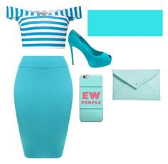 """""""20"""" by mbubbles109 on Polyvore featuring Miss Selfridge, WearAll, Gianvito Rossi and BP."""