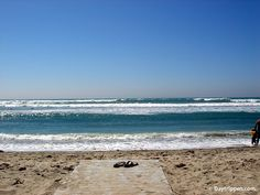 San Onofre State Beach consists of 3,000 acres of Southern California coastline between San Clemente and Camp Pendleton.