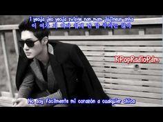 Kim Hyun Joong -- Gentleman (Sub español - hangul - roma) HD