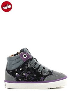 U Clemet B, Sneakers Basses Homme, Gris (Anthracitec9004), 41 EUGeox
