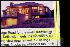 How sophisticated do you have to be? | Funny Ads | Real Estate Ad |