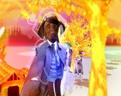Dog School by Matuus Steff Gaal, via Behance Dog School, Creatures, Behance, Animation, Illustration, Dogs, Dog Training School, Pet Dogs, Doggies