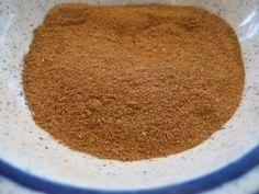 What is in Lebkuchen Spices? How to Make Lebkuchengewuerz.: Nuernberger Lebkuchen - Gingerbread Spices