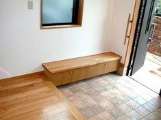 「玄関 ベンチ 」の画像検索結果