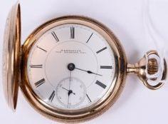 *bartlette La, Ca (retailer) Rockford Pocket Watch Antique Jewelry, Vintage Jewelry, Pendant Watch, Pocket Watch Antique, Engagement Rings, Watches, Retro, Antiques, Accessories
