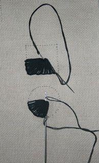 Ac&Arta: Tehnici de brodat. Puncte de cusatura. Partea 2 Drawstring Backpack, Embroidery, Romani, Crafts, Traditional, Blouse, Needlepoint, Manualidades, Blouses