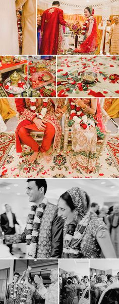 Indian Wedding, just beautiful!