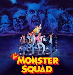 "The Monster Squad (1987)   wow!      ""I'm in the god damn club aren't I?""  love this"