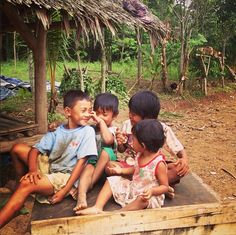 Indonesia. Youth With A Mission | YWAM Orlando | www.ywamorlando.com