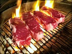 Steak Indoor Grill recipes most of important for healthy cooking life.How to cook a Steak Indoor Grill Can Help You Improve Your Health. Cook Frozen Steak, Frozen Beef, Grilling The Perfect Steak, How To Grill Steak, Grill Pan, Barbecue, Les Allergies, Grilling Tips, Grilling Recipes