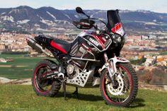 #Yamaha #XT1200Z #Supertenerè